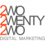 222 Digital Marketing Logo