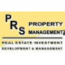 PRS Property Management Logo