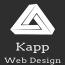 Kapp Web Design Logo