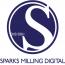 Sparks Milling Digital Logo