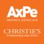 Axpe | Christie's Logo