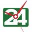 24-Hour Medical Staffing Services, LLC Logo