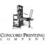 Concord Printing Company Logo