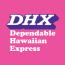 DHX logo