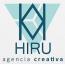 Hiru | Agencia Creativa Logo
