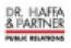 Dr. Haffa & Partner Logo