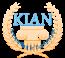Kian Accounting and Tax Services Logo