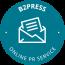 B2Press Logo