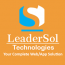 LeaderSol Technologies Logo