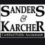 Sanders & Karcher Logo