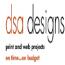 DSA Designs Logo