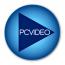 PCvideo Logo
