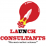 Launch Consulting Co Logo