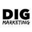 DIG Marketing logo