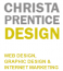 CHRISTA PRENTICE Logo