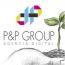 P&P GROUP S.A.S. Logo