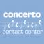 Concerto - Contact Center Logo