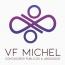 VF Michel S.C. Contadores Públicos y Abogados Logo