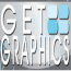Get Graphics logo