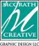 McGrath Creative Graphic Design logo