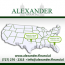 Alexander Financial Logo