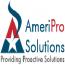 AmeriPro Solutions LLC Logo