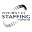 Certified Plus Staffing, Inc. Logo
