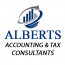 Alberts Accounting & Tax Consultants Logo