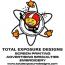 Total Exposure Designs Logo