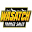 Wasatch Trailer Sales Logo