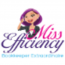Miss Efficiency Logo