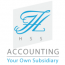 HSS Accounting Logo