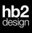 hb2design Logo