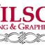 Wilson Printing & Graphics Logo
