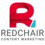 RedChair Kommunikation Logo