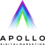 Apollo Digital Marketing Logo