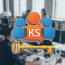 KeyStaff, Inc. Logo