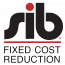 SIB Fixed Cost Reduction Logo