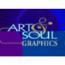 Art & Soul Graphics Logo