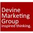 Devine Marketing Group logo