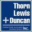 Thorn Lewis & Duncan logo