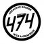 Studio 474 Logo