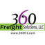 360 Freight Solutions Logo