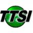 Total Transportation Services (TTSI) Logo