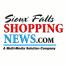 Sioux Falls Shopping News logo