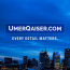 UmerQaiser.com Logo