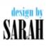 Design by Sarah Logo