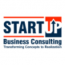 Startup Business Consulting LLC Logo