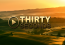 Thirty Seconds Milano Video and Film production Company Logo