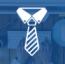 Rivera Accounting & Tax Logo
